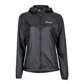 Marmot Ether DriClime 2.0 Hoody Jacket Women, black
